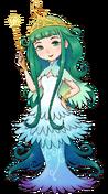 SMTHarvest Goddess