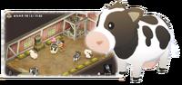 Cow Dor