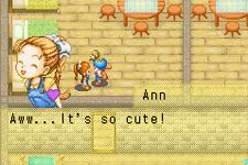 Dog Ann