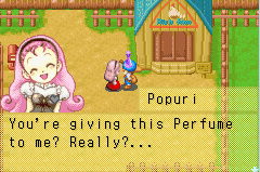 PerfumePopuri