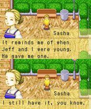 Sashareaction