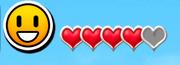 Energy-hearts