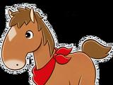 Horse (SoSFoMT)