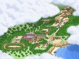 Flowerbud Village (HM64)