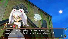 Alice Wedding 3