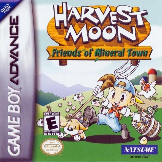 Harvest moon snes dating walkthrough