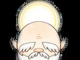 Harvest God (TLV)