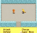 Doghouse Battle Minigame (DS)