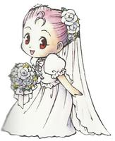 Wedding Popuri