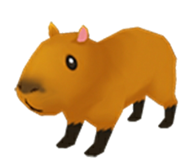 CapybaraTrio