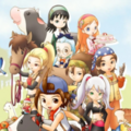 Characters Nav