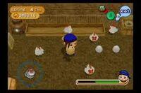 M Chicken