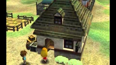 Harvest Moon AWL SE- Muffy 5