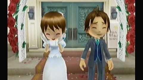 """""""Renee - Marriage"""""""