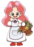 Nina (Harvest Moon SNES)