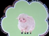 Sheep (Trio)