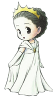Wedding Mary