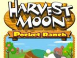 Harvest Moon: Pocket Ranch