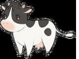 Cow (AP)