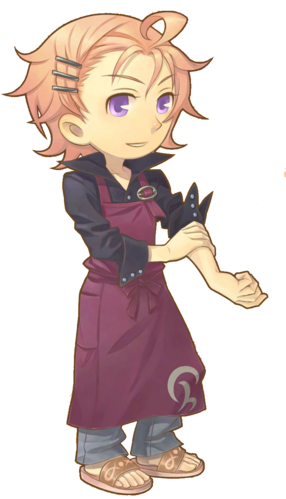 Chase (AP) | The Harvest Moon Wiki | FANDOM powered by Wikia