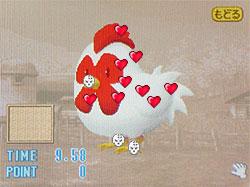 Adult Chicken