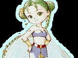 Harvest Goddess (DS)