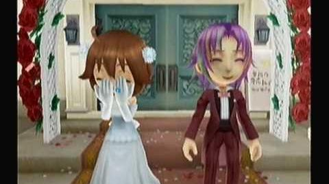 video harvest moon animal parade quotjulius marriage