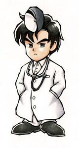 Doctor (FoMT)