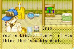 Dog Gray
