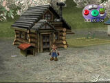 Log Cabin (AWL)