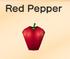 Pepper-red