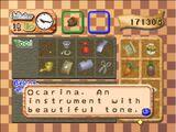 Ocarina (HM64)