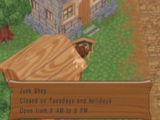 Junk Shop (MM)