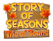 Trio of Towns Logo