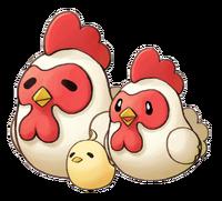 ChickenSV