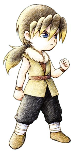 Harvest Moon 3D: A New Beginning - Wikipedia