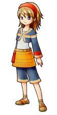 Lillian Konohana Outfit