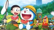 Doraemon Story of Seasons - Announcement Trailer Switch, PC