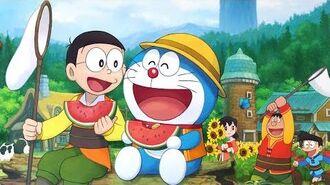 Doraemon Story of Seasons - Announcement Trailer Switch, PC