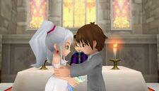 Alice Wedding 2