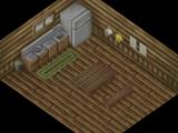 Your Kitchen (HM64)