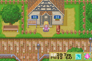 Harvest Moon - More Friends of Mineral Town (U)-9