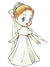 Wedding Ann