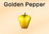 Pepper-golden