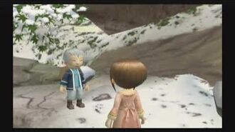 Harvest Moon Tree of Tranquility - Renee & Toby - Rival Event 1