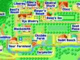 Mineral Town (FoMT)