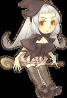 AP Witch