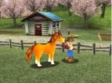 Horse (AWL)