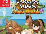 Harvest Moon: Light of Hope