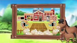 Lil Farmers Trailer